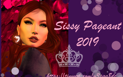 Sissy Pageant Deadline and Dates to Remember