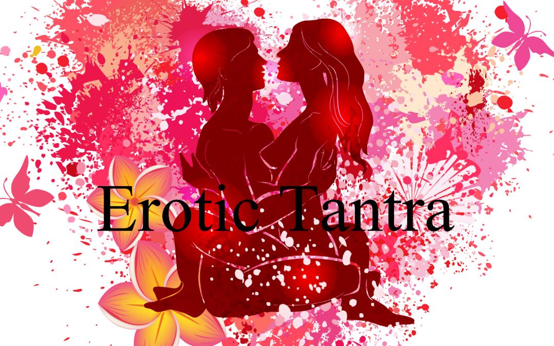 Erotic Tantra