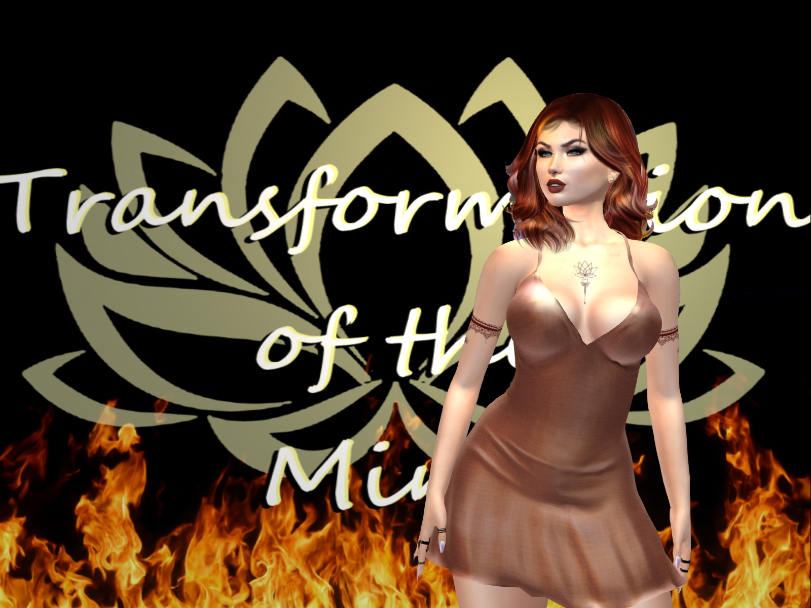 burn event in the virtual world 800 539 4566